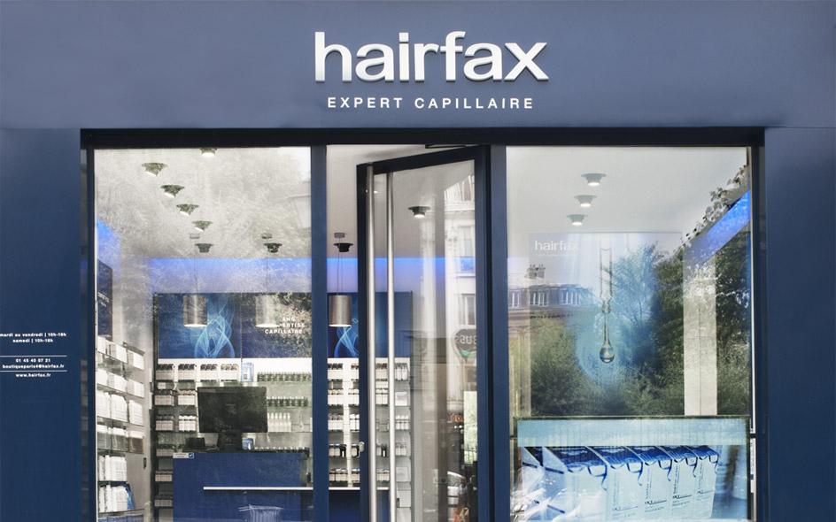 Photo Institut Hairfax Nogent-sur-Marne